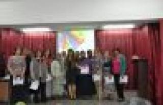 Akçaova'da 7-19 Yaş Aile Eğitimi
