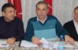 'AKP düzmece belgelerle vatandaşı kandırıyor'