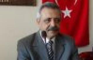"""""""AKP'liler havaalanı konusunda gölge etmesinler..."""