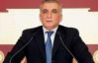 Ali Uzunırmak: Tayyip Erdoğan şerefini koruyacak,
