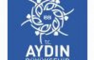 Aydınlılar Büyükşehir Belediyesi'nin Logosunu...