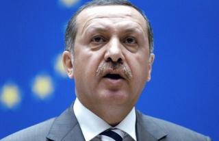 Başbakan Erdoğan: Böyle terbiyesizlik olmaz