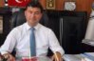 Başkan Akın, 19 Eylül Gaziler Günü için mesaj...