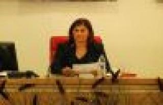 Büyükşehir Meclisi Ekim Ayı Toplantısını Yaptı