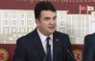 CHP Karpuzlu ve Germencik'de açılan sandık sonuçları