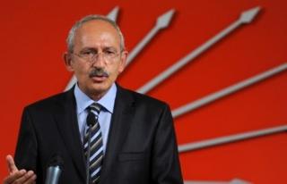 CHP'de başkanlara iki uyarı