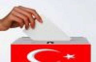CHP'de  6 Milletvekili ismi belli oldu!