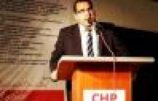 CHP'li Kemal Güneri'den AKP Milletvekili...