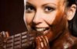 Çikolatanın Kalbe Faydası Yok