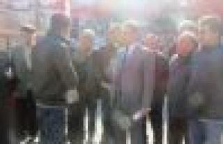 Çine Ak Parti, Çanakkale gezisi  düzenleyecek