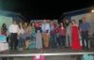Çine MYO mezuniyet eğlencesi düzenledi