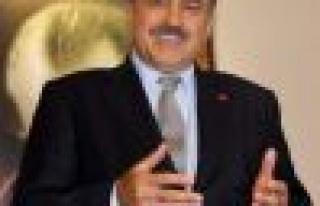 Çine Sulaması için Bakan Eroğlu imzayı attı