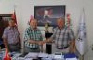 Efeler Belediyesi'nde Toplu Sözleşme İmzalandı
