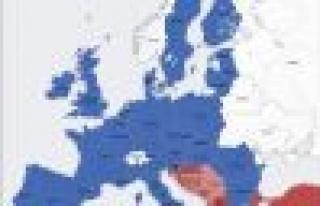 Egeli ihracatçı Avrupa'dan vazgeçmiyor