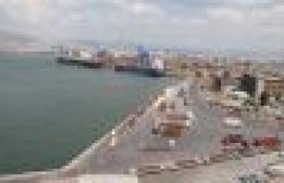 Egeli ihracatçılar 2015 yılında 201 ülkeye ihracat...