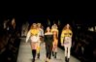 """EİB Moda Tasarım Yarışması """"Varoluş""""u Sorguluyor"""