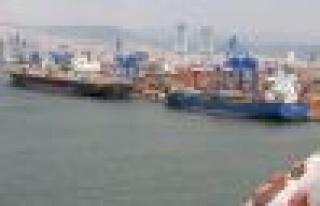 EİB'den Ağustos ayında 836 milyon dolarlık ihracat