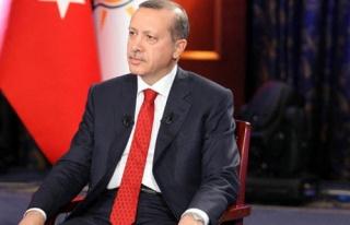 Erdoğan: Bu senaryo, bölge için kıyamet