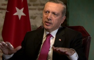 Erdoğan: Esed artık bir mevta!