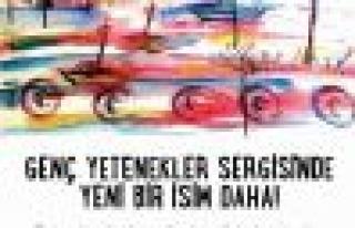Forum Aydın'dan Genç Yetenekli Ressam Artun Kıran'a...