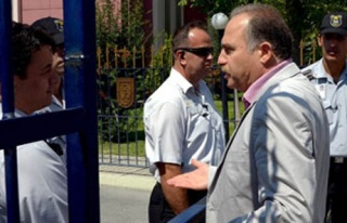 Genelkurmay, CHP'lileri GATA'ya sokmadı