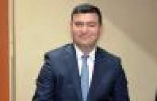 Germencik Belediyesi Başkanı Ümmet Akın, su faturası...