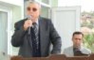 İşadamı Mehmet Tuncer vefat etti