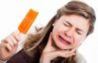 İşte Dişler İçin Zararlı 10 Şey