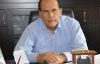 Karpuzlu Belediye Başkanı Ozan, Dünya Çiftçiler...