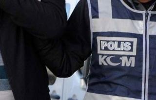 Kayısı çalan 3 çocuk tutuklandı