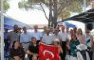 Konya Kültür Sitesi 30 Ağustos Zafer Bayramını...