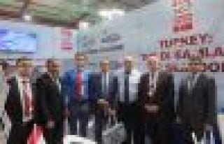 Kuzey Irak Türkiye'den su ürünleri istiyor