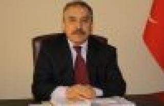 """MHP İl Başkanı Köse; """"İçimizdeki Çürükleri..."""