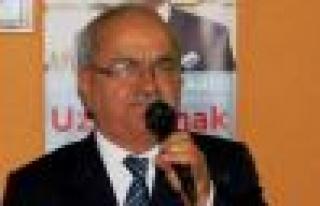 MHP'de Mehmet Yavuz dönemi