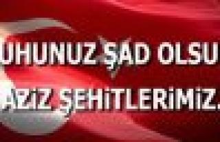 """Milletvekili Aday Adayı Yavuz, """"Başımız Sağ..."""