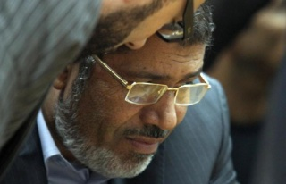 Mursi: Hesap sorulmadık zalim kalmayacak