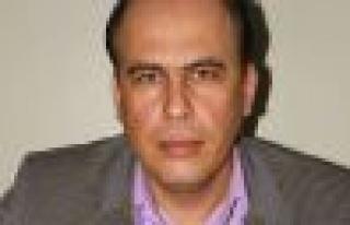 Ozan, Karpuzlu Belediye Başkanlığına aday