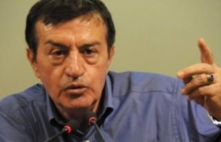 Pamukoğlu: Afyon'daki kazanın izahı yok