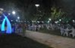 Park İncirliova, Yeni Yüzüyle Hizmet Vermeye Başladı
