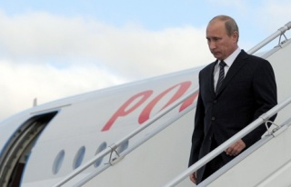 Putin, Romney ile de çalışmaya hazır