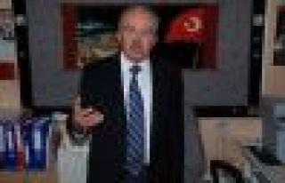 Recep Taner: 'MHP'de Bir Şeyler Değişmeli,...