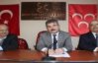 Selim Karakoyun Aday Adaylığını Açıkladı