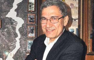 Skandalı Orhan Pamuk'un imzası çözdü