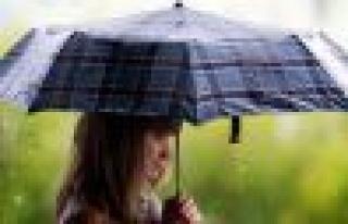 Soğuk hava ve sağanak yağış uyarısı