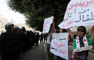 Suriye için Türkiye ve İran bir araya geliyor