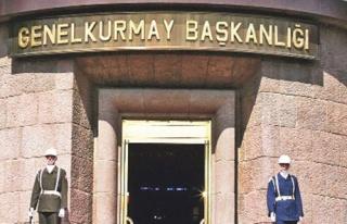 TSK'dan CHP'ye tepki: Saygılı olun!