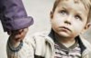 Türkiye nüfusunun %29,4'ünü çocuk nüfus oluşturmaktadır...