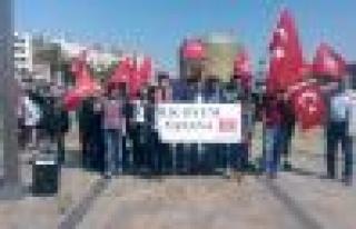 Vatan Partisi Öncü Gençlik'ten Çağrı