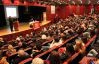 Vatan Partisi'ne Aydın'da 400 Yeni Üye Katıldı