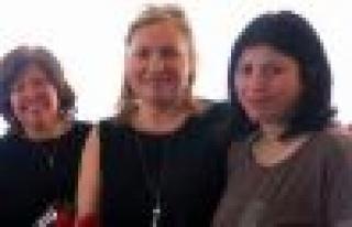 Yavuz, Dünya Kadınlar Günü'nü kutladı